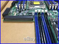 Supermicro X9DRG-HF+ Dual LGA2011 E5-2600 v2 DDR3 Motherboard CSE-118GQ-R1800B
