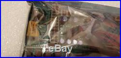 Supermicro X9SRL-F LGA Socket 2011 New System Board Motherboard