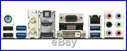 Used Asus Z97-PRO Wi-Fiac Z97 Motherboard LGA 1150 DDR3