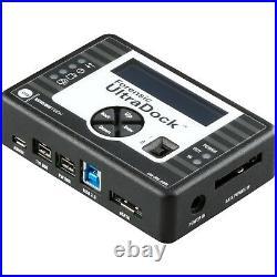 Wiebetech Forensic Ultradock Fudv5.5 Drive Dock External Serial Ata/300, Pci